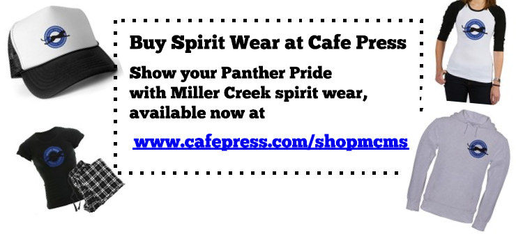 Buy Spirit  Wear at Cafe Press